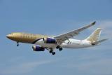 Gulf Air Airbus A330-200 A9C-KA