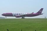 WOW Air Airbus A330-300 EC-MIO