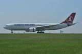 Turkish Airlines Airbus A330-200 TC-JIR
