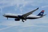 US Airways Airbus A330-200 N282AY