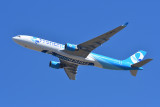 French Blue Airbus A330-300 F-HPUJ