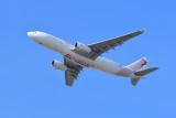 Tunis Air Airbus A330-200 TS-IFM