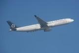 Air Canada Airbus A330-300 C-GHLM 'Star Alliance livery'
