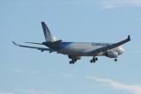 Corsair Airbus A330-300 F-HZEN