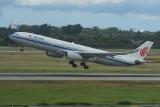 Air China Airbus A330-300 B-5947
