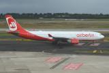 Air Berlin Airbus A330-200 D-ABXD