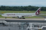 Qatar Airbus A330-300 A7-AEG
