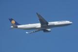 Lufthansa Airbus A330-300 D-AIKO