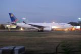 Air Namibia Airbus A330-200 V5-ANP