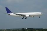 Hi Fly Airbus A330-200 CS-TQP