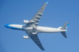 Aerolineas Argentinas Airbus A330-200 LV-GIF   Delivery flight