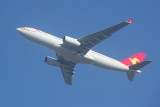 Tianjin Airlines Airbus A330-200 B-8776 First flight