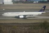 Saudia Airbus A330-300 'regionnal' HZ-AQ18