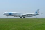 HiFly XL France Airbus A330-300 CS-TRI