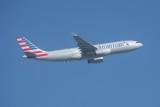 American Airbus A330-200 N280AY