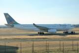 Air Namibia Airbus A330-200 V5-ANO