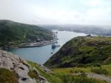 Sailing to sea