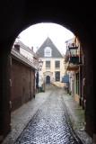 Archway vista