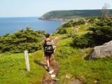 Approaching Blackhead Bay