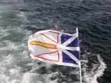 Province flag