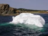 Small iceberg