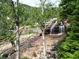 Southeast Brook Falls