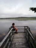 Berry Head Pond