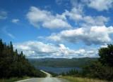 Bonne Bay Road