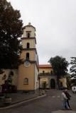 Church of San Lazzaro