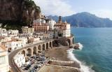 Amalfi Coast, Italy (Oct 2015)