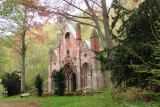 Church facade