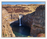 Palouse Region