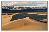 Mesquite Sand Dunes -3