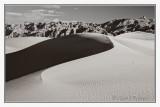 Mesquite Sand Dunes -11