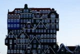 Day 046 Zaandam Building