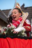 Karneval am Rhein