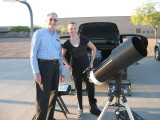 Telescope Clinic/Impromptu Star Party - 02-Apr-2016