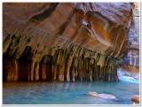 Virgin River Narrows 2, Zion National Park