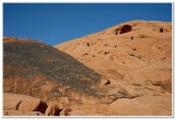 Mouse Tank Trail 2, Valley of Fire, Nevada