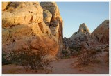 White Domes Trail 4, Valley of Fire, Nevada