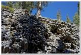 Devil's Postpile 3, Mammoth Lakes, California
