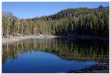 TJ Lake, Mammoth Lakes, California