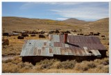 Overview, Bodie, California
