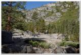 Trail to Velma Lakes, Desolation Wilderness