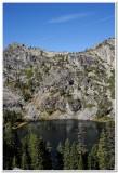 Middle Velma Lake, Desolation Wilderness