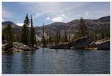 Fontanillis Lake, Desolation Wilderness