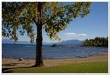 Tahoe City Lakefront
