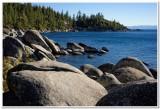 East Shore Viewpoint, Lake Tahoe