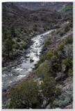 Wild Rivers Portion of Rio Grande