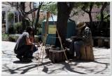 Taos Street Artist